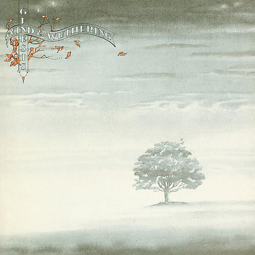 Alliance Génesis - Wind & Wuthering