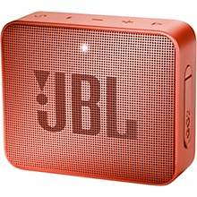 Go 2 Portable Bluetooth Wireless Speaker Brown