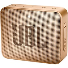 Go 2 Portable Bluetooth Wireless Speaker Champagne