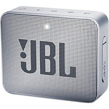 Go 2 Portable Bluetooth Wireless Speaker Gray