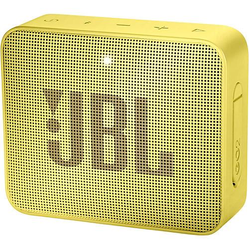 JBL Go 2 Portable Bluetooth Wireless Speaker