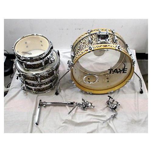 Go Kit Drum Kit
