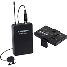 Samson Go Mic Mobile Digital Lavalier Wireless Sysytem LM8 Microphone
