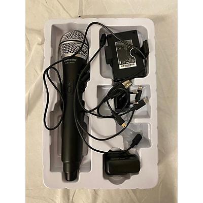 Samson Go Mic Mobile Handheld Wireless System