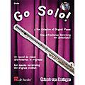 De Haske Music Go Solo (A Fun Collection of Original Pieces) De Haske Play-Along Book Series by Robert van Beringen thumbnail