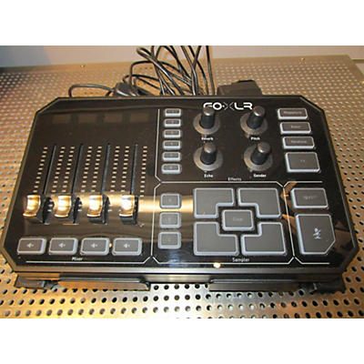 TC Helicon Go XLR MultiTrack Recorder