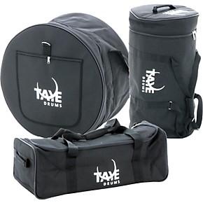 taye drums gokit set of 2 drum bags and hardware bag musician 39 s friend. Black Bedroom Furniture Sets. Home Design Ideas