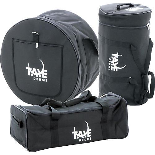 Taye Drums GoKit Set of 2 Drum Bags and Hardware Bag