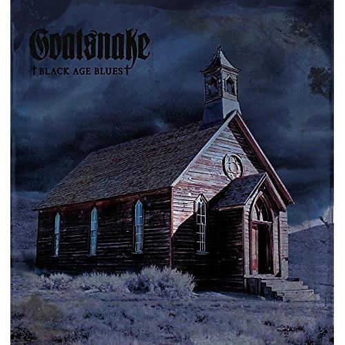 Alliance Goatsnake - Black Age Blues