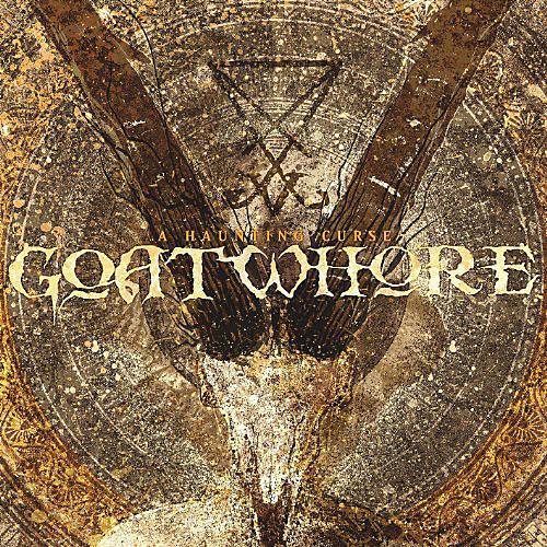 Alliance Goatwhore - A Haunting Curse