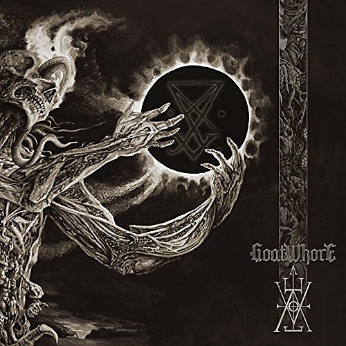 Alliance Goatwhore - Vengeful Ascension