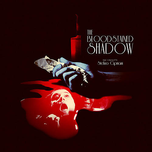 Alliance Goblin - Bloodstained Shadow (Original Soundtrack)