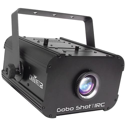 CHAUVET DJ Gobo Shot 50W IRC