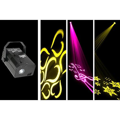 CHAUVET DJ Gobo Zoom LED 2.0