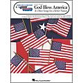 Hal Leonard God Bless America & Other Songs for A Better Nation E-Z Play 236 thumbnail