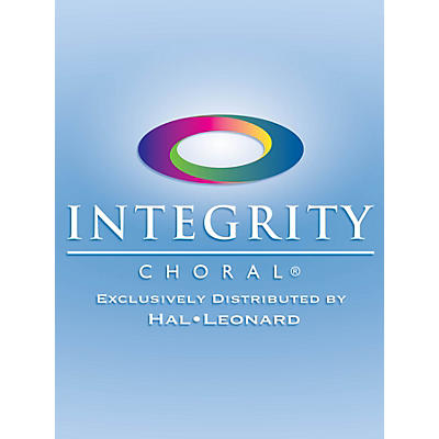 Integrity Music God Is in the House (from the Hillsong Choral Collection, Volume Two) SATB Arranged by J. Daniel Smith