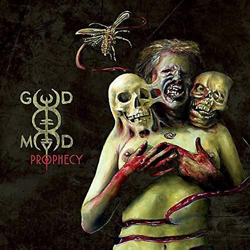 Alliance God Module - Prophecy