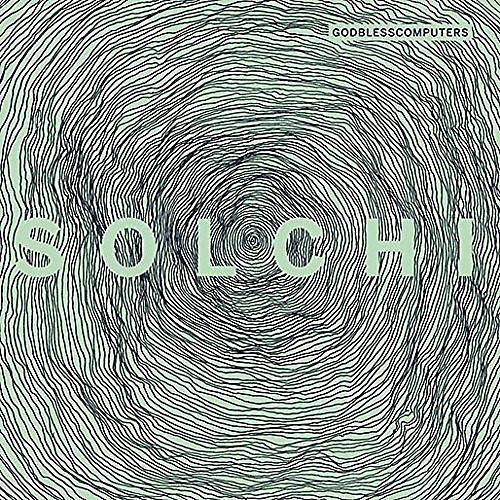 Alliance Godblesscomputers - Solchi