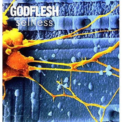 Alliance Godflesh - Selfless