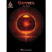 Hal Leonard Godsmack - The Oracle Guitar Tab Songbook