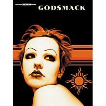 Hal Leonard Godsmack Guitar Tab Book