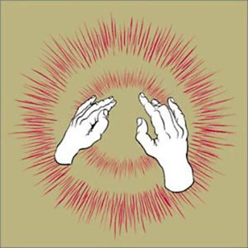 Alliance Godspeed You! Black Emperor - Lift Your Skinny Fists Like Antennas to Heaven