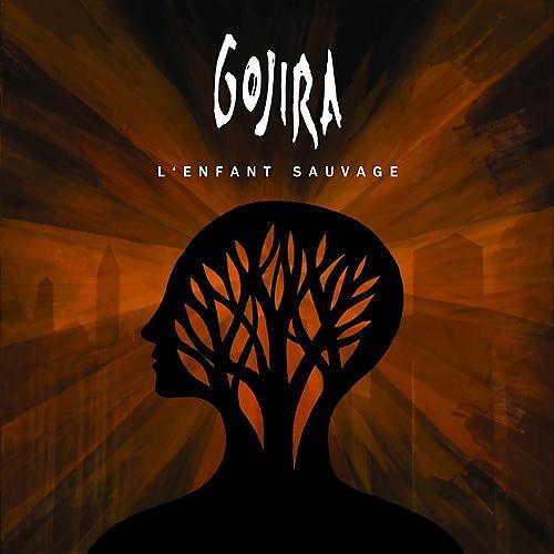 Alliance Gojira - L'enfant Sauvage