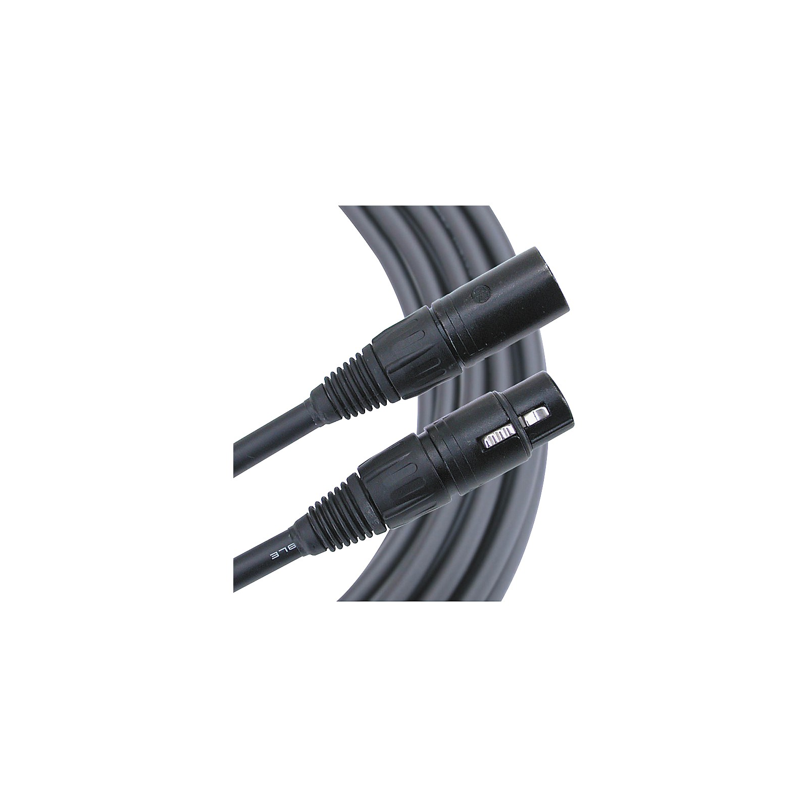 Mogami Gold AES/EBU Interconnect Cable with Neutrik XLR