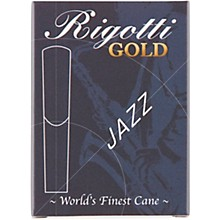Gold Alto Saxophone Reeds Strength 2.5 Light