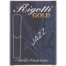 Gold Alto Saxophone Reeds Strength 2.5 Medium