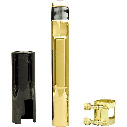 Bari Gold Baritone Saxophone Mouthpiece