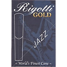 Gold Bass Clarinet Reeds Strength 3 Medium