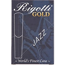 Gold Bass Clarinet Reeds Strength 3 Strong