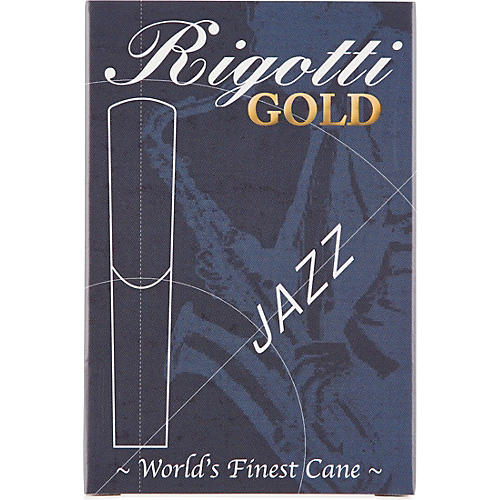 Rigotti Gold Bass Clarinet Reeds Strength 3 Strong
