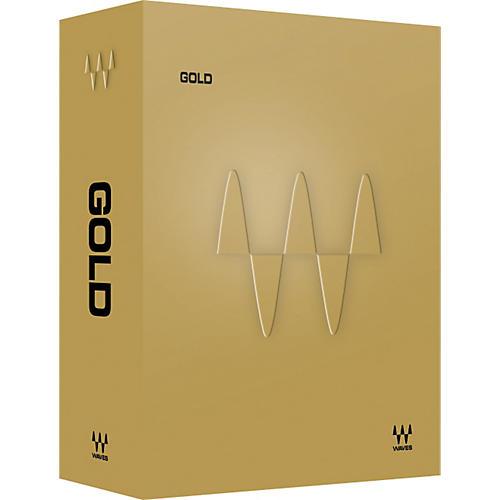 Gold Bundle Native/TDM/SG