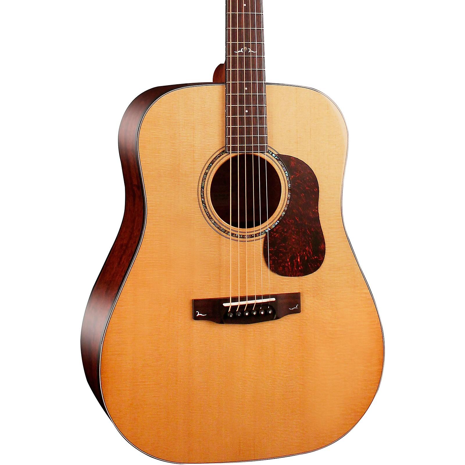 Cort Gold D6 Dreadnaught Acoustic Guitar