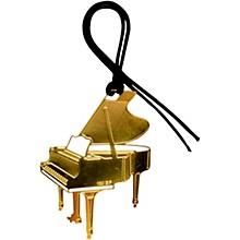 AIM Gold Grand Piano Bookmark