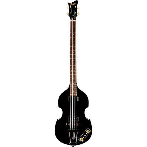 Hofner Gold Label Limited Edition '62 Violin Electric Bass Guitar