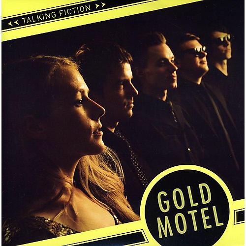 Alliance Gold Motel - Talking Friction