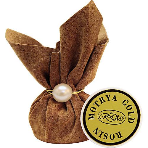Motrya Gold Rosin