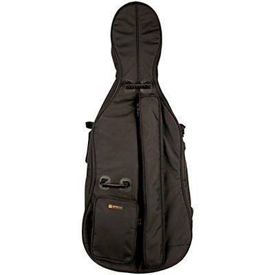 Protec Gold Series Deluxe Cello Bag