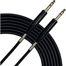 Gold TRS Patch Cable 30 ft.