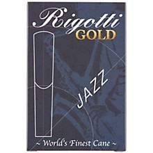Gold Tenor Saxophone Reeds Strength 2.5 Light