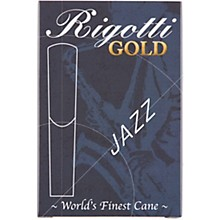 Gold Tenor Saxophone Reeds Strength 2.5 Medium