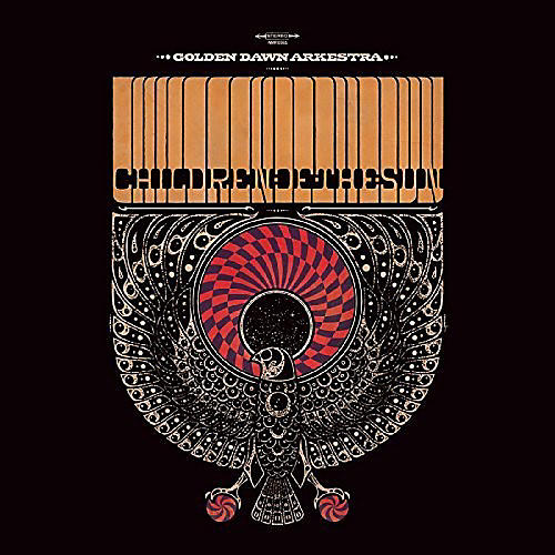 Alliance Golden Dawn Arkestra - Children Of The Sun