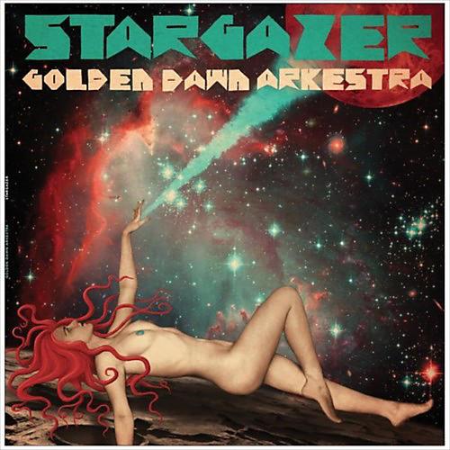 Alliance Golden Dawn Arkestra - Stargazer