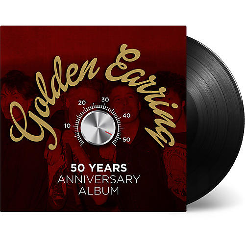 Alliance Golden Earring - 50 Years Anniversary Album