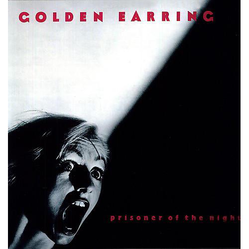 Alliance Golden Earring - Prisoner of the Night