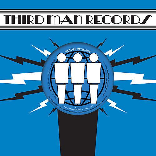 Alliance Golden Pelicans - Live At Third Man Records
