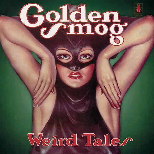 Alliance Golden Smog - Weird Tales